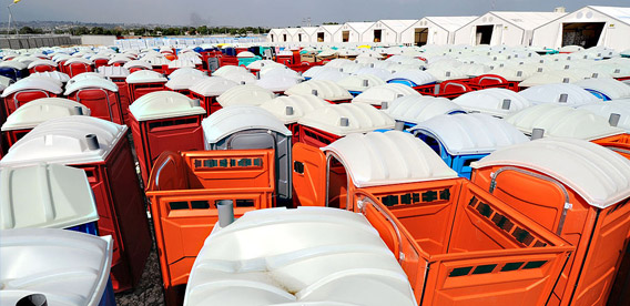Champion Portable Toilets in Pennsauken,  NJ
